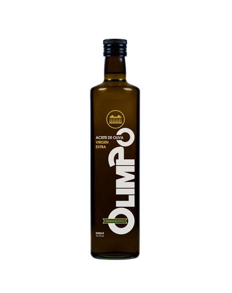 Aceite Oliva Virgen Extra 500 ml Olimpo