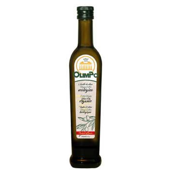 Aceite Oliva Virgen Extra Ecológico Olimpo