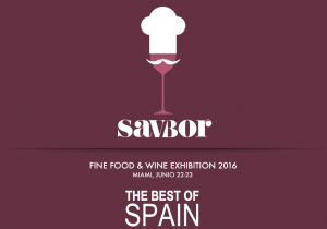 Olimpo will be exhibiting in the Food show SAVBOR 2016 in