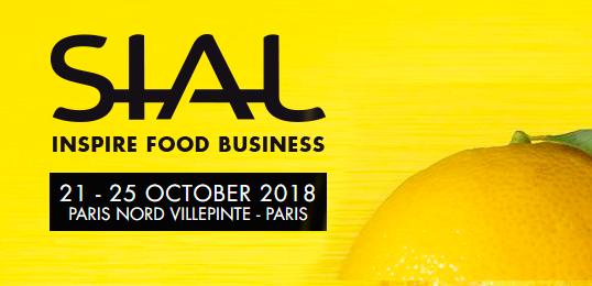 ACEITES OLIMPO wird Sial Paris besuchen, die weltweit führende Lebensmittelmesse